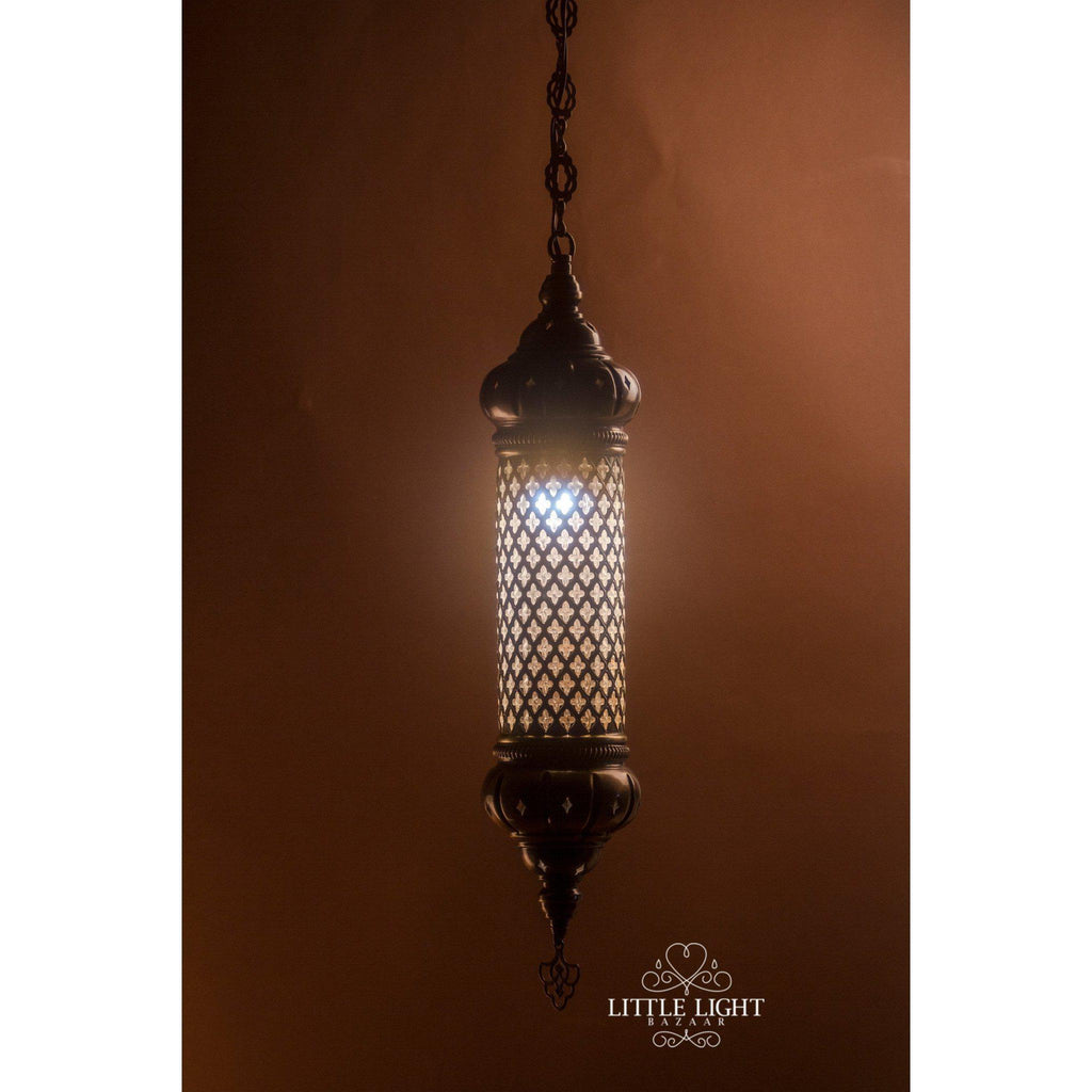 Priestess, Moroccan lighting, Little Light Bazaar