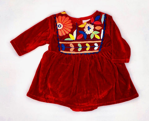 Joya Banjara Baby Dress