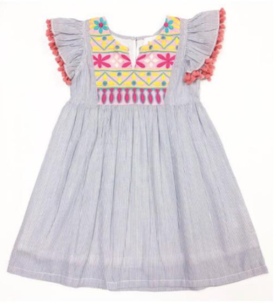 Layla Banjara Dress