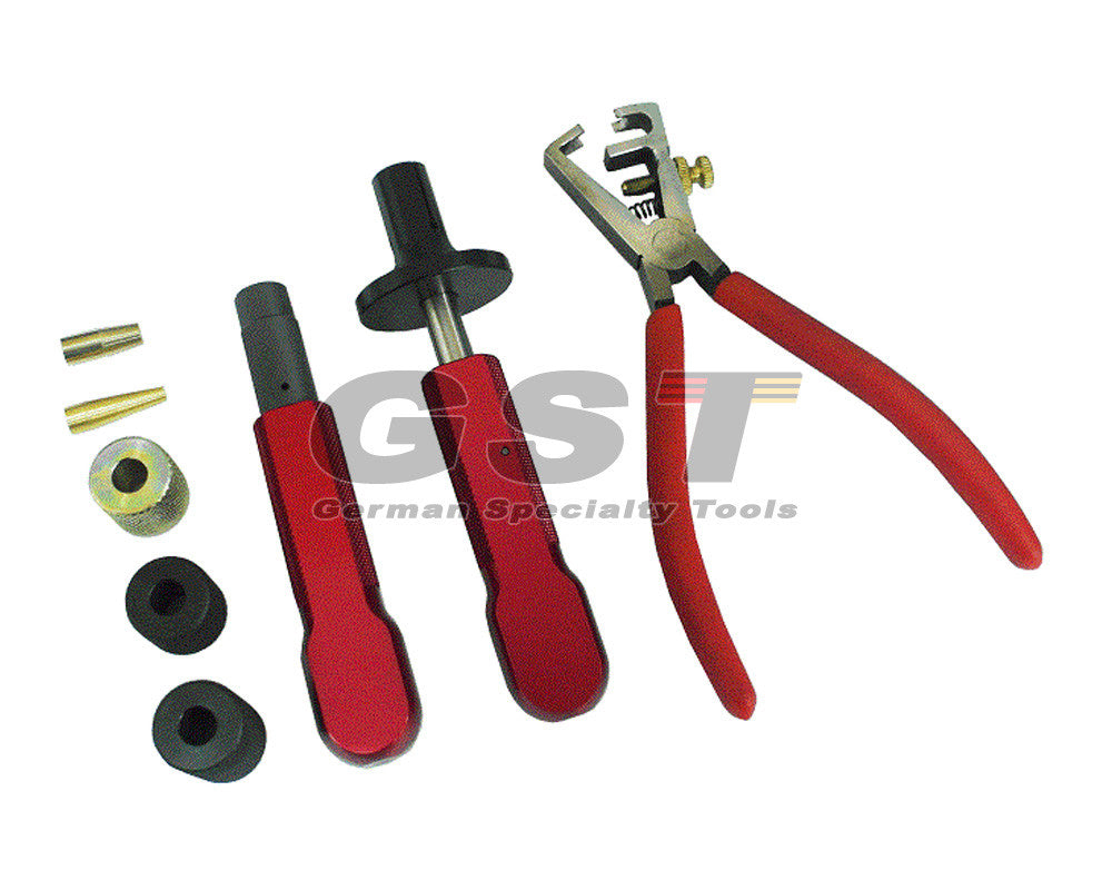 BMW Fuel Injector Seal Installer and Remover