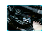 BMW V-Belt Installation Tools 110330