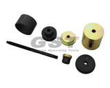 BMW Rear Subframe Differential Front Bushing Tool Set (F01, F02, F04, F06, F10)