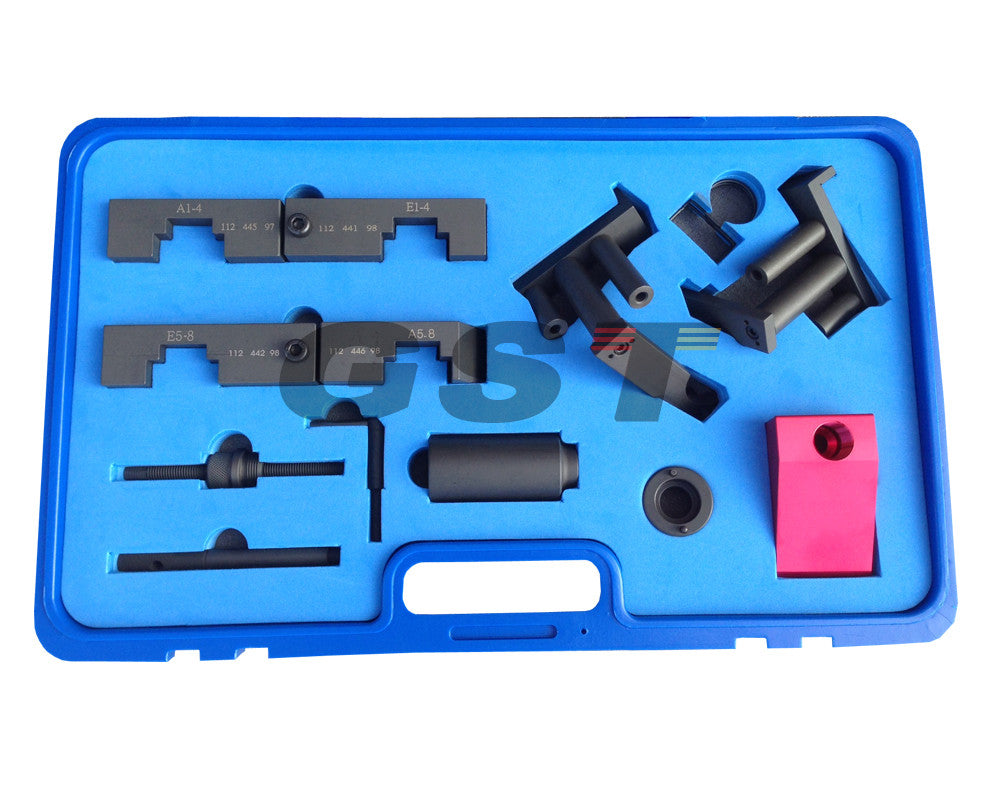 Vanos Master Camshaft Alignment Tool Kit (M60 and M62) V8 engine (9pcs set)