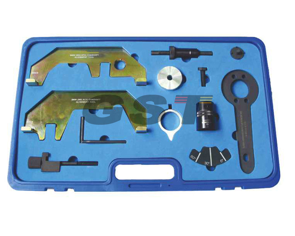 BMW Alignment Camshaft Crankshaft Master Tool Kit N62 - N73
