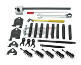 BMW Valve Stem Seal Tool Set (BMW N62 and N62TU engine)