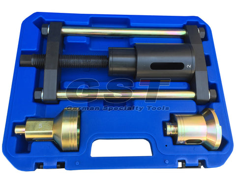 Rear Trailing Arm Bushing Remover and Installer Tool (Ford Focus and Mazda 3