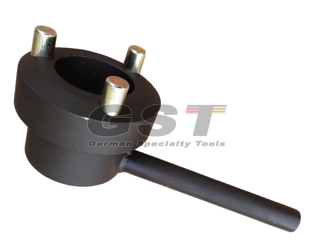 Mercedes Benz Crankshaft Harmonic Balancer Pulley Holder (M112/M113/M137)