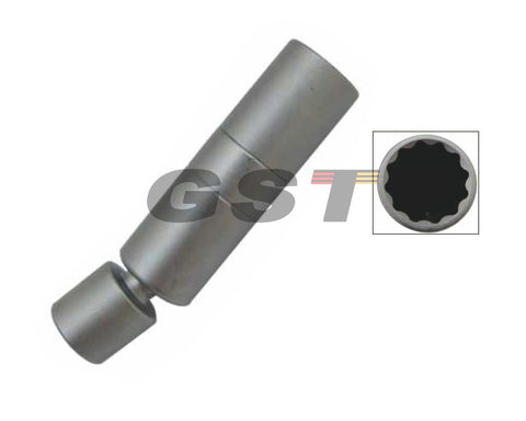 "Benz Spark Plug Socket (Dr. 3/8"" x 5/8"" 16mm)"