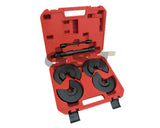 Coil Spring Compressor (Wishbone Suspension)