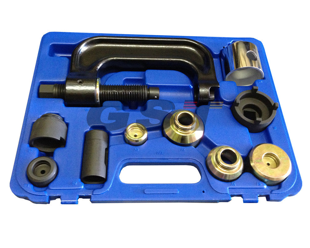 Mercedes Benz Ball Joint Comprehensive Tool Kit