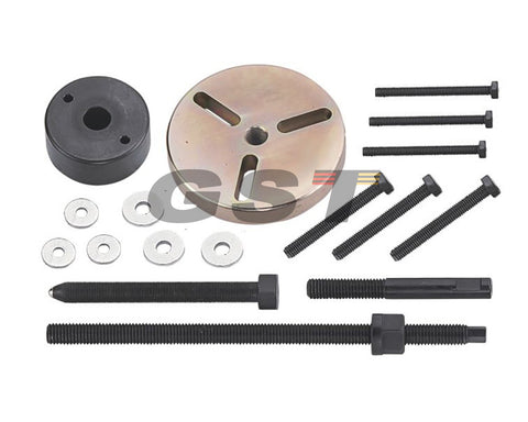 Mini Cooper R53/W11 Crankshaft (Timing Belt) Pulley Installer and Remover