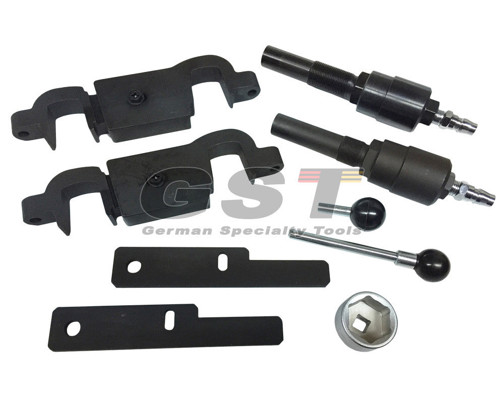 Porsche Cayenne Camshaft Timing / Alignment Tools 9678, 9595, 9683