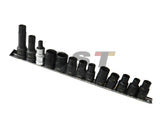 13PCS Special Socket Set (VW, AUDI, NISSAN, HONDA, TOYOTA, General Motors)