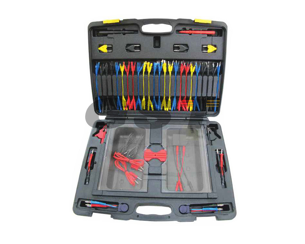 92 Pieces Probe Test Lead Set Auto Electrician