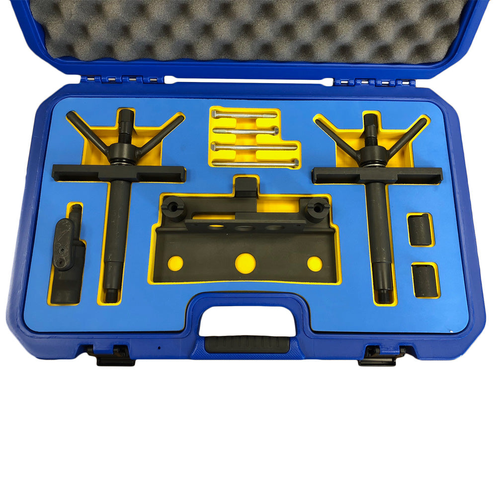 Volvo Timing Tool Kit