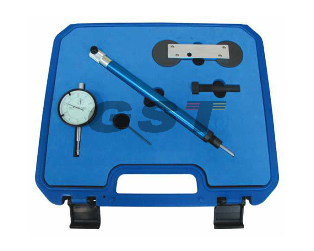 VW Audi Engine Timing Tool Set with Guage 1.4, 1.6 FSI