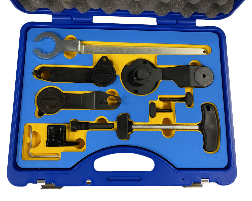 VW and Audi 1.0, 1.2, 1.4 Timing Tool Kit