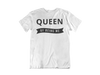 Queen Of Being Me Unisex Tee