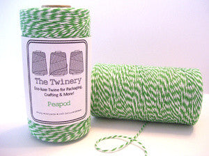 May Arts - Bakers Twine Ribbon