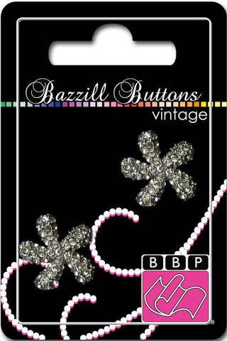 Bazzill - Ariana Vintage Buttons