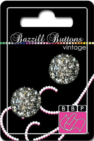 Bazzill - Catherine Vintage Buttons