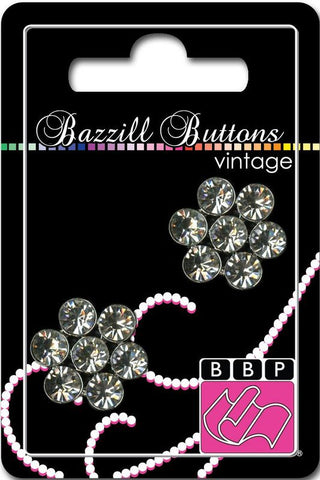 Bazzill - Madeline Vintage Buttons