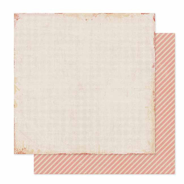 Pink Paislee - Cottage Farms - Crate Paper