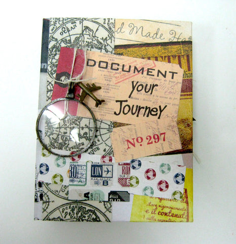 Document Your Journey - Einat Kessler
