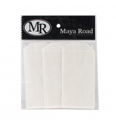 Maya Road -Glassine Bags