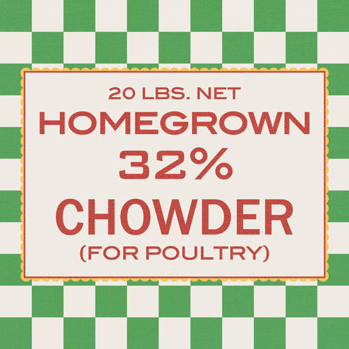 Jenni Bowlin Paper Collection - Homespun - Chicken Feed Paper