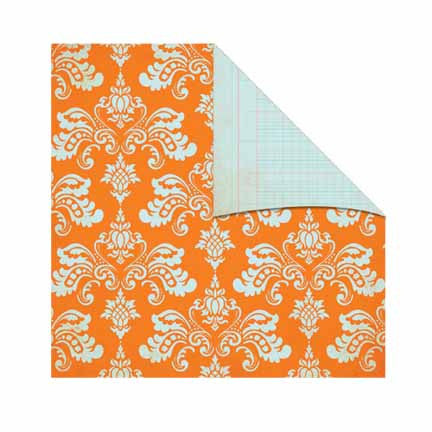 The Girls Paperie Paper Collection - Jubilee - Hey Day Paper
