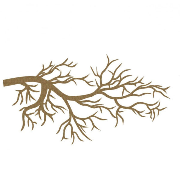 Creative Embellishments - Large branch