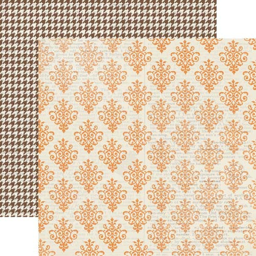 Lily Bee Designs Paper Collection - Lovely - Charm Paper