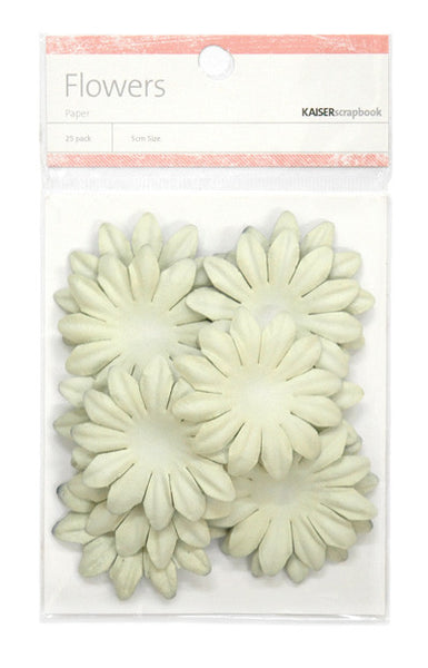 Kaiser Craft - Flowers Mint Large
