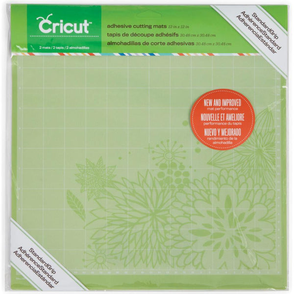 Tools- 12X12 CRICUT CUTTING MAT