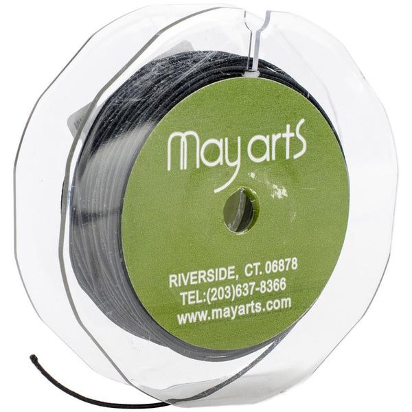 May Arts - Elastic String 1mmX50yd