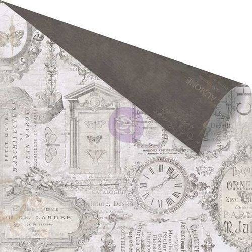 Prima - Salvage District - Chateau Paper