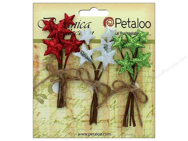 Petaloo Botanica Holiday Picks