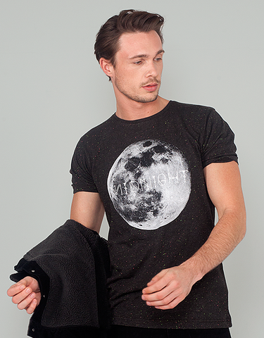 SHIRT - MIDNIGHT MOON