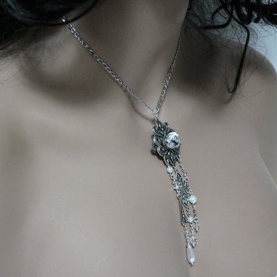 Edwardian Negligee Necklace