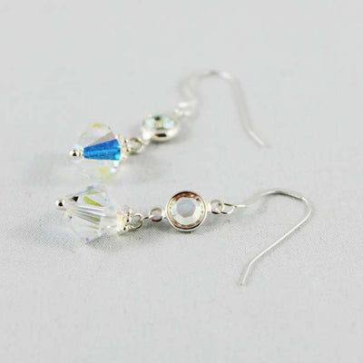 Elegant Bridal Earrings