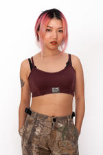 Y2K Homeboy Sports Bra