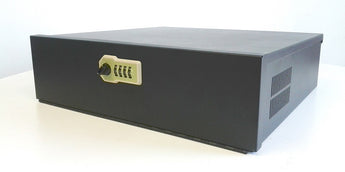 DVR lock-box