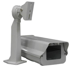 Outdoor Camera Housing with Heater, Fan & Mounting Bracket - smart security club  - 1