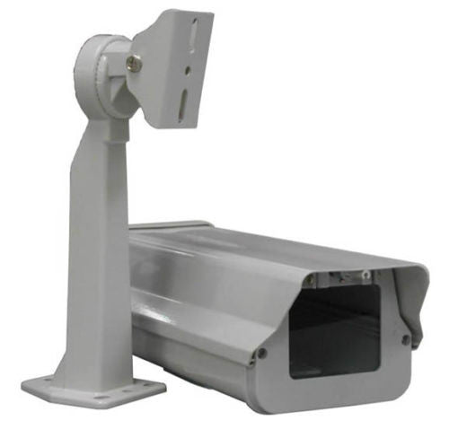 Outdoor Camera Housing & Mounting Bracket - smart security club  - 1
