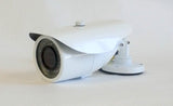 2 megapixel waterproof vari-focal IR bullet camera HDTVI, HDCVI, AHD, and CVBS output - smart security club  - 7