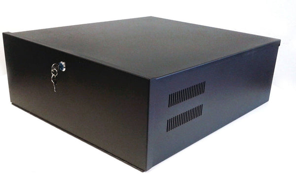 "DVR Lock-Box, 21 x 24 x 8"" - smart security club  - 1"