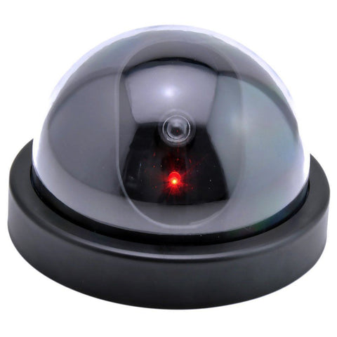 Dummy Dome Camera, Pack of 2 - smart security club