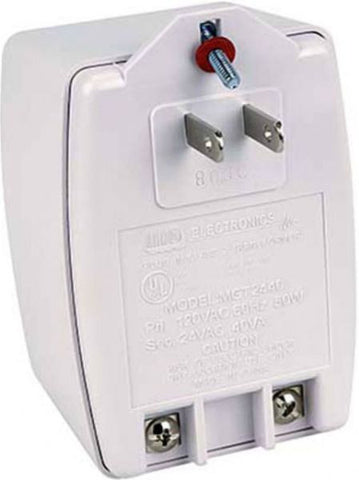 24V AC 20VA power adapter - smart security club