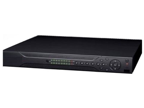 Dahua NVR3208-P 8ch NVR with 4 POE Ports, OEM version. - smart security club  - 1
